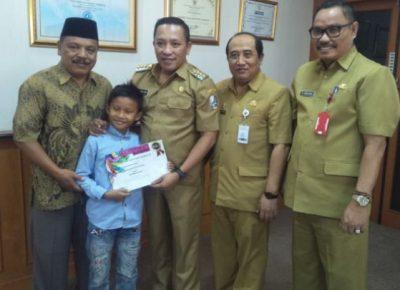 Bangga !!! Guru TKIT Nurul Hidayah Sampang Juara II dalam Rangka Guru Berprestasi Tingkat Nasional