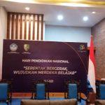 Peringatan Hari Pendidikan Nasional Tahun 2021