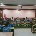 """Sosialisasi Inovasi Pendidikan """"Sae ka'dintoh"""" untuk guru-guru SD se Kabupaten SAMPANG"""